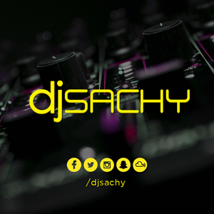 DJ Sachy In The Mix - Jan 2017