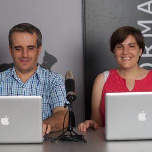 Time Machine, bonus apps,: iRingo, List Recorder en español y linea braille