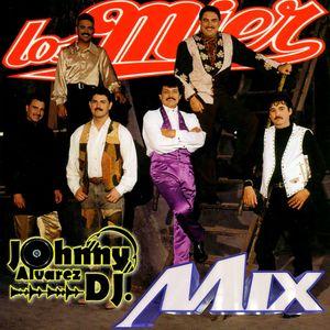 Los Mier Mix (Cumbias Romanticas)