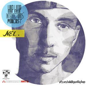 Hip-Hop Intellectuals Podcast #6