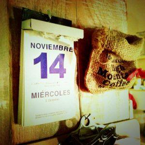 14th November