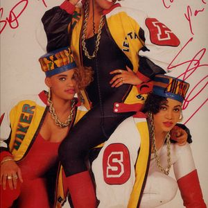 The Ladykillers *Women On The M.I.C.* Mixxx