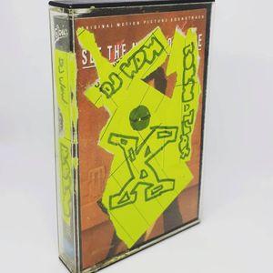 Boemtjak prod.'s first mixtape