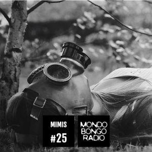 "225.  Mimis Mixtape #25 ""Breathe"""