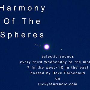 Harmony of the Spheres 41
