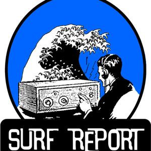Surf Report 102 - Rádio Antena Zero - 19/08/2017