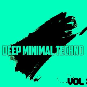Deephouse Minimal Techno #03