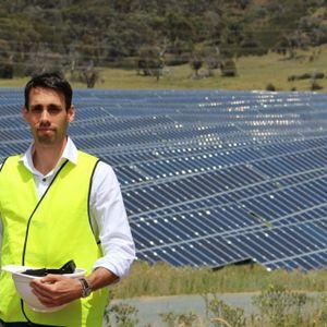 Solar and hydrogen power