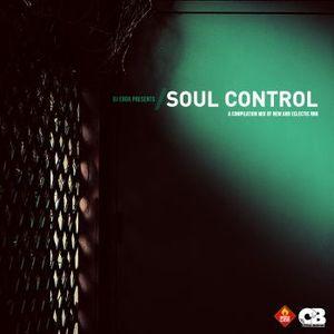 "DJ Erok ""Soul Control"""