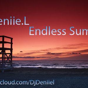 Dj Deniie.L - Endless Summer Mix ( Home vol.4)