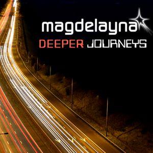 Deeper Journeys : CD01 / The Deep