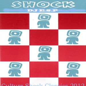DJ ESP - Culture Shock Classics