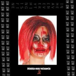 Halloween 2020 Violence Bubble Gum Violence   Halloween Special – 9th of October 2020 by