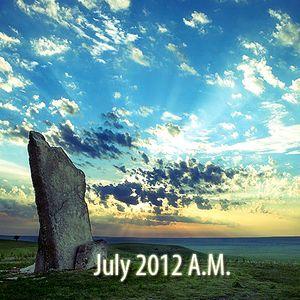 7.28.2012 Tan Horizon Shine A.M.
