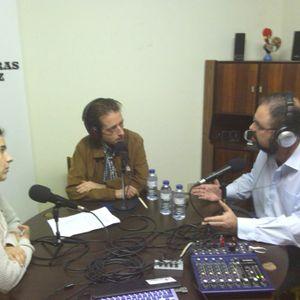Autárquicas em Manobras 2013 - Pedro Carvalho (CDU)