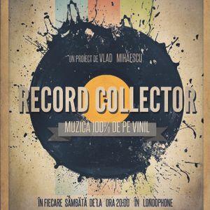 Live mix in Londophone the Pub Bucharest (29.10.2016)