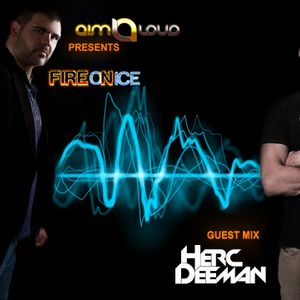 Dim Loud - Fire On Ice Vol. 89 (Incl Guestmix Herc Deeman)