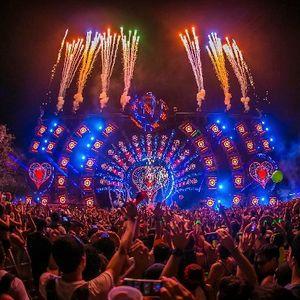 BaRNeY RoSS_Summer & Festival mix 2K15