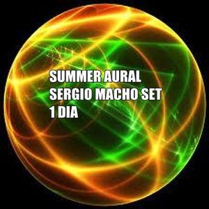 Summer Aural 2014 Sergio Macho Set