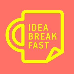 Idea Breakfast with Dmitry Kostyukov