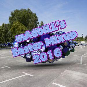 mAdbiLL's Easter mixup 2016