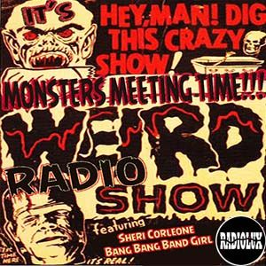 It's Monsters Meeting Time (Episode 80)