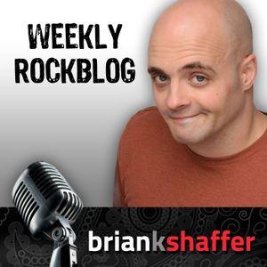 The Weekly Rockblog Episode #1- Homicide Black
