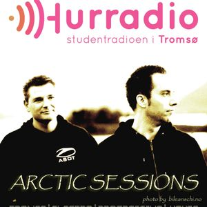 Arctic Sessions 08