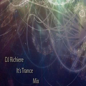 DJ Richiere - It's Trance (March 2011)