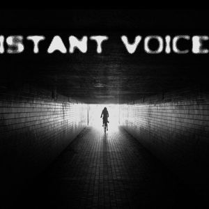 Distant Voices on KFM 23/06/2012