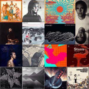Caja de Pandora 2016/09/02
