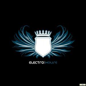 Electro House Mix März 2011