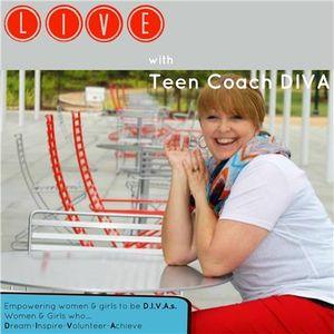 LIVE w/Teen Coach DIVA