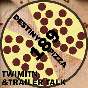 Week 189:  TWIMITN & Trailer Talk