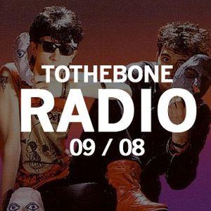 TTB Radio September 2008