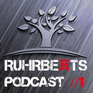 RUHRBEATS Podcast Mix #1 -23.02.2015