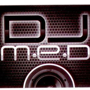 DJ M.E.D 2017 SOCA MIX