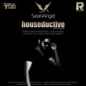 Houseductive 058 (06-09-11)
