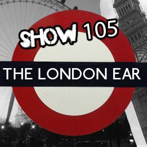 The London Ear on RTE 2XM // Show 105 // Jan 16 2016