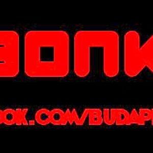Dante GBRL - The Budapest Bonkers Radio Show (2011-11-25)