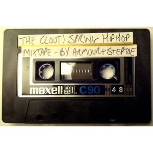 THE CLOUT! SPRING HIPHOP MIXTAPE