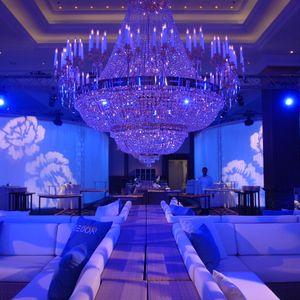 DJ Leon El Ray presents The Future Lounge