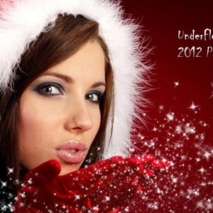 UnderFlo - Decembrie 2012 Promo Mix @ MV Music