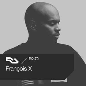 EX.470 Francois X  - 2019.08.08
