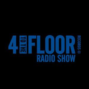 4 To The Floor Radio Show Ep 13 presented by Seamus Haji