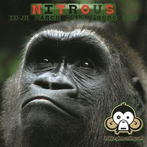 In Da Jungle Recording Promo Mix