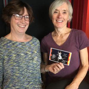 Embracing Arlington Arts with Jane Franklin Dance - Upcoming Performances (10/24/2017)