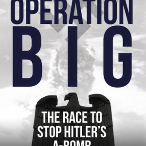 Interview with Colin Brown, part of BBC World Service Witness Hitlers Nuclear Programme 6th May 2016