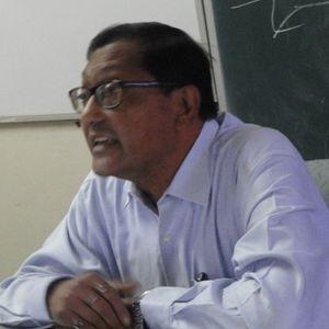 "Talk on ""Achieving Rural Sanitation for All: #SwachhBharat Abhiyan"""