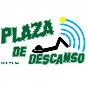 Plaza De Descanso 10 Ciclo 2015